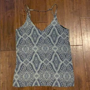Polyester Camisole